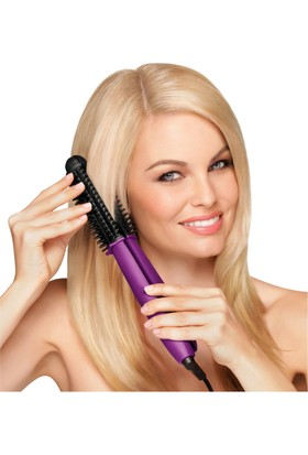 Instyler Ionic Styler - Saç Kıvrımlaştırıcı Ve Düzleştirici Tarak