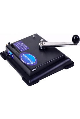 My-Matic Kollu Sigara Sarma Makinesi My Matic Metal Tütün Sarma