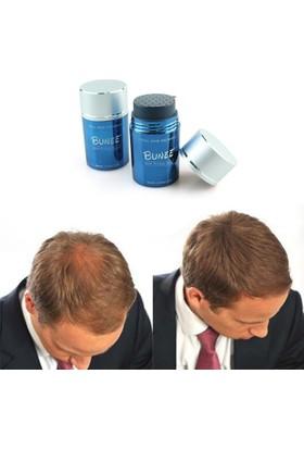 Bunee Saç Gürleştirici Fiber Toz 12Gr.