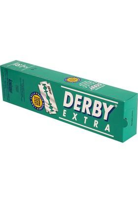 Derby 100 Adet Tüm Jilet