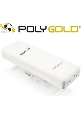 Polygold Pg-745 Wireless Adaptörü 16Dbi 150Mbps Dış Mekan