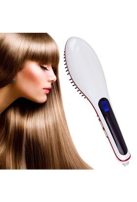 Fast Hair Saçı Düzleştiren Tarak Miss Hair Fast Hair