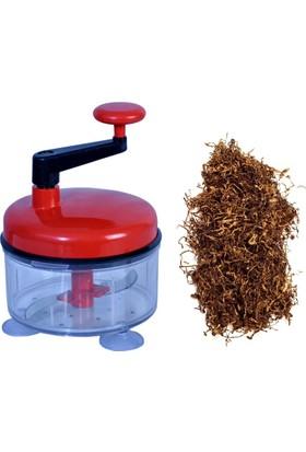 Gerui Tütün Doğrama Makinası