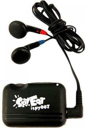 Mytech Casus Kulaklık Spy Ear Çok Etkili Ses Yükseltici