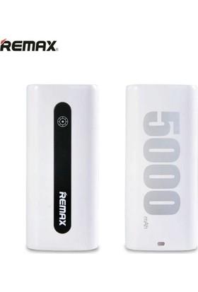 Remax E5 5000 Mah Powerbank