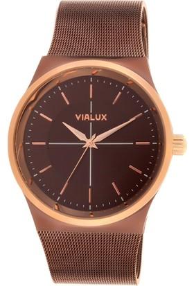Vialux VS454T-06SR Erkek Kol Saati