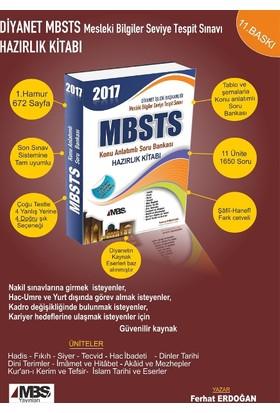 Diyanet Mbsts Sınavı Konu Anlatımlı Soru Bankası - Ferhat Erdoğan
