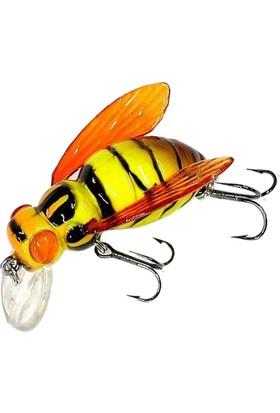 River2sea Bee NK40 Suni Yem