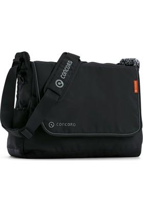 Concord City Bag Midnight Black