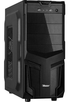 Ates99 MS003 Intel Core i5 650 8GB 320GB R7 240 Freedos Masaüstü Bilgisayar