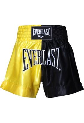 Everlast Em7 Mens Thai Boxing Short 1010804015