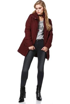 Only Marge Jacket Otw Kadın Sweatshirt 15087903-Winetasting