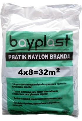 Branda Naylon 32 mt2