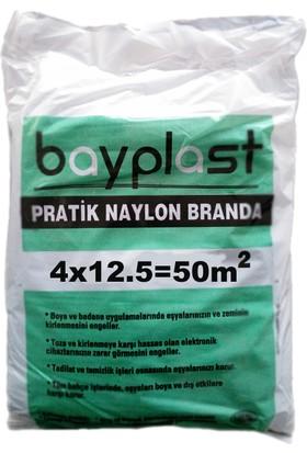 Branda Naylon 50 mt2