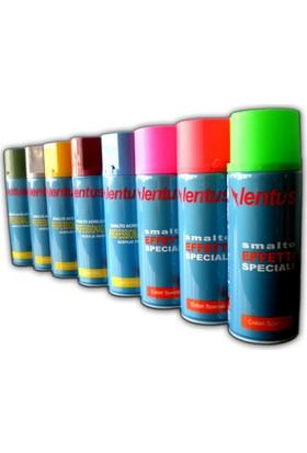 Lentus Sprey Boya Fosforlu Renkler 400 ml Floresan Sarı