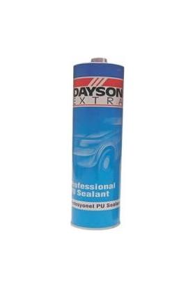 Dayson Pu Mastik 280 ml Siyah