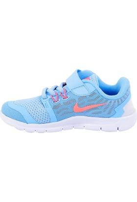 Nike Free 5 Psv Çocuk Koşu Ayakkabısı 725116-400 725116-400400