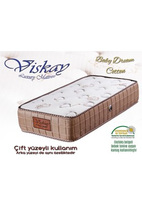 Viskay Bebek Yatağı