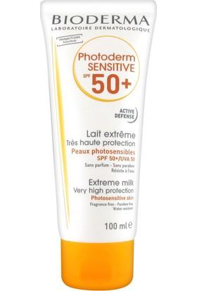 Bioderma Photoderm Sensitive 100Ml