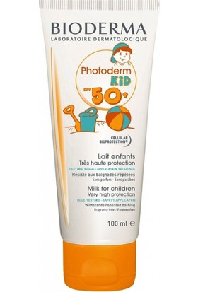 Bioderma Photoderm Kid Lait 100Ml