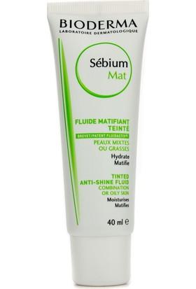 Bioderma Sebium Mat Cream 40Ml