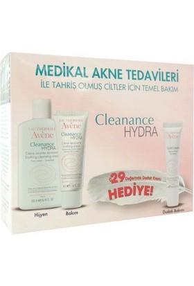 Avene Cleanance Hydra Cilt Bakım Seti Dudak Kremi 15Ml