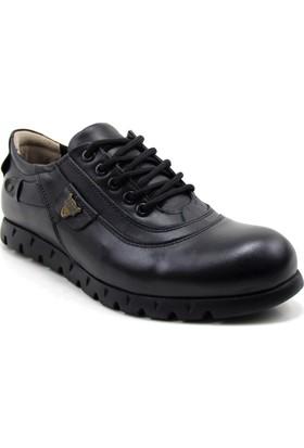 Bozkaya 1213 Erkek Kauçuk Ayakkabı