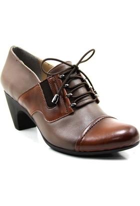 Pretty 1214 Kadın Ayakkabı