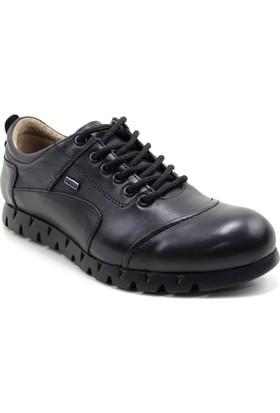 Bozkaya 1212 Erkek Kauçuk Ayakkabı