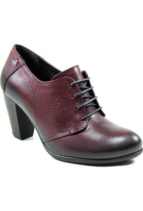 Venüs 70365 Deri Kadın Ayakkabı