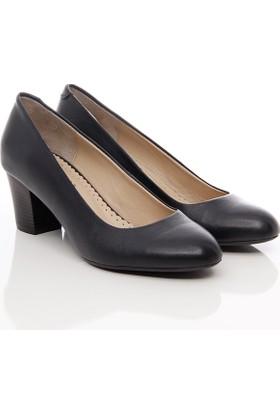 Gön Deri Kadın Ayakkabı 13279