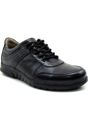 Bozkaya 7019 Erkek Kauçuk Ayakkabı