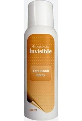 Invisible Yara Bandı Spreyi