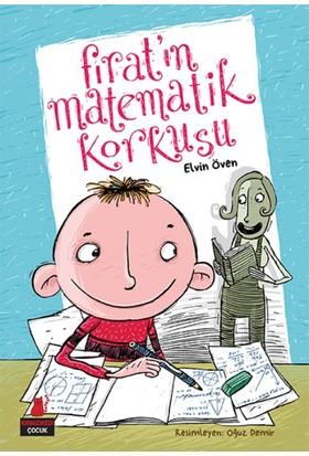 Fırat'In Matematik Korkusu - Elvin Öven