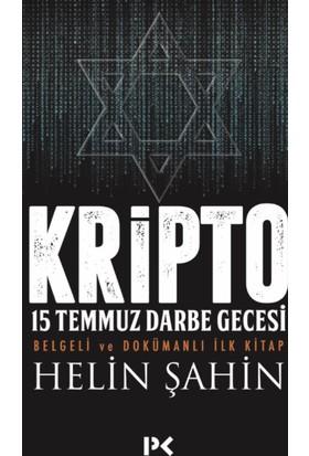 Kripto (15 Temmuz Darbe Gecesi)