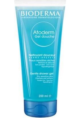 Bioderma Atoderm Shower Gel 200Ml