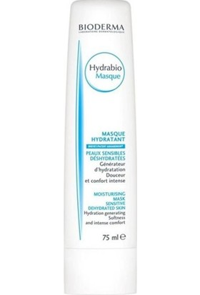 Bioderma Hydrabio Mask 75Ml