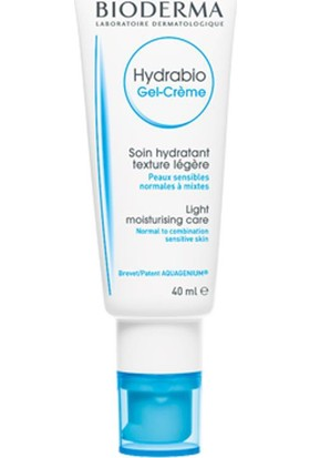Bioderma Hydrabio Gel-Cream 40Ml