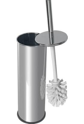 Alper Banyo Klozet Fırçası Eko İnci-Düz