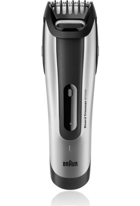 Braun Sakal Tıraş ve Şekillendirme Makinesi BT5090