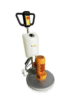 Safran Rcf 500 Halı Fırçalama Ve Cilalama Makinası