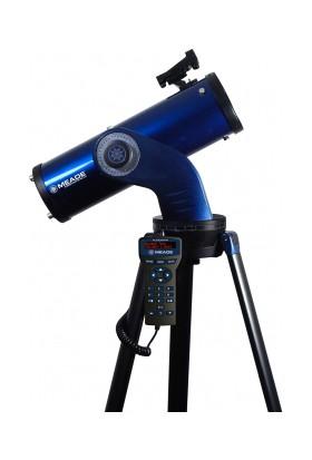 Meade, StarnavigatorNG-130 - Aynalı - GoTo Elektronik Teleskop