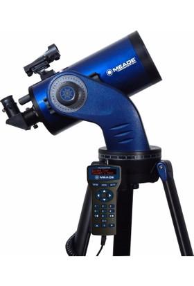 Meade, StarnavigatorNG-125 - Maksutov Cassegrain - GoTo Elektronik Teleskop