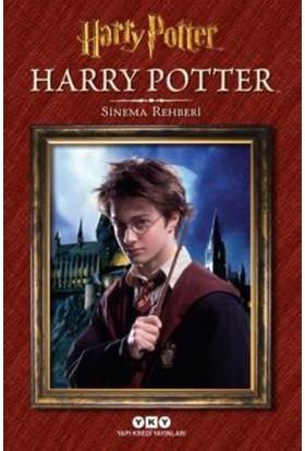 Harry Potter Sinema Rehberi - Felicity Baker