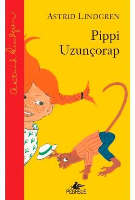 Pippi Uzunçorap (Ciltli) - Astrid Lindgren