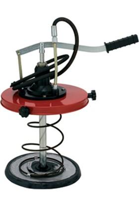C-1/16 Model Gürışık Mekanik Gres Pompası