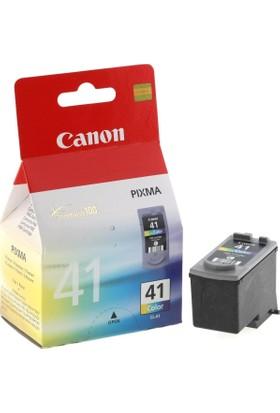 Canon 41 Orjinal Renkli Kartuş