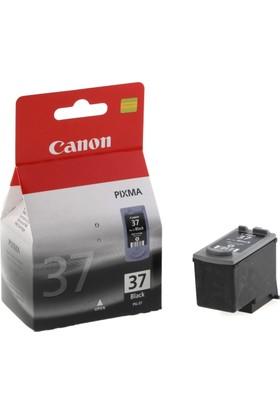 Canon 37 Orjinal Siyah Kartuş