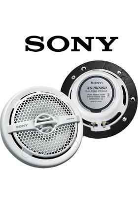 Tvet Sony Xs-Mp1611 16Cm Marin Hoparlör 40W Rms