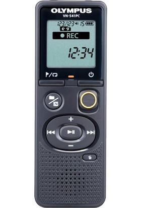 Olympus VN-541PC 4GB Dijital Ses Kayıt Cihazı